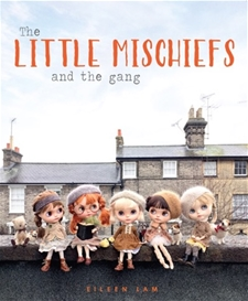 The Little Mischiefs and the Gang – NEW!