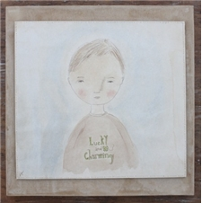 Lucky Lad 10x10 - CLEARANCE