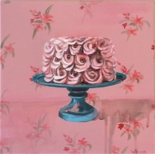 Anges Sugar Loop - 12x12