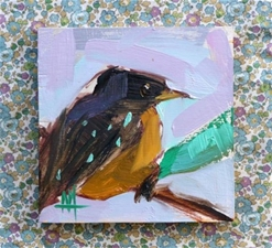 Robin No.228 – 5x5 - SALE