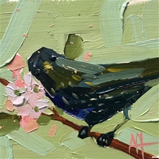 Starling No.2 – 6x6 - SALE