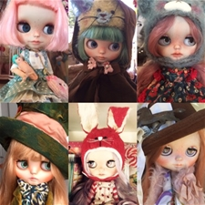 Jolly Roger Custom Doll Service – INQUIRE