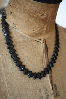 Trifari Mid-Century Layered Bead Necklace - SALE