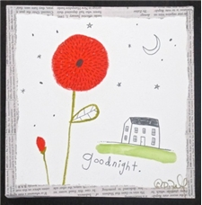 Goodnight - 8x8 - PROMO PRICE