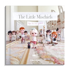The Little Mischiefs - Up to No Good