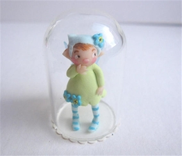 Forget Me Not – Tiny Globe Pixie