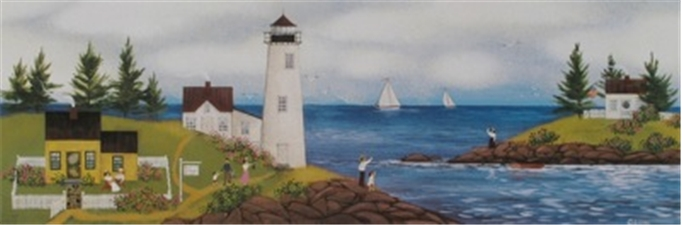 Gull Cottage 5.5x15