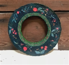 Black Forest Wreath