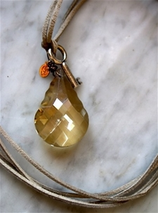 Chandelier Pendant Champagne
