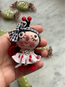 Little Lady - A Wee Toy