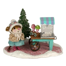 Sweet & Snowy - LTD EDITION