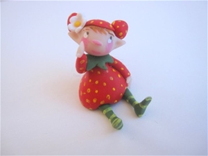 A Berry Sweet Pixie