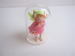 Spring Bloom Tiny Globe Pixie – No.4