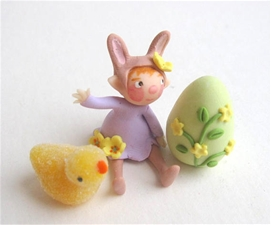 Easter Time Trio – Adorbs