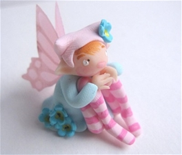 Another Sweet Spring Pixie Pal