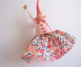 Liberty of London Fairy
