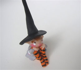 Tiny Witch - Impish One