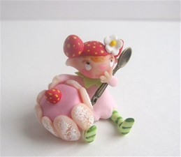 Charlotte Fairy - Very Berry