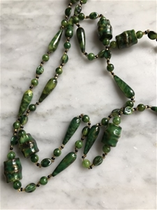Jade Ombre Beads - SALE