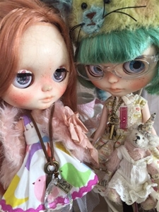 Available Blythe Dolls - PLEASE READ