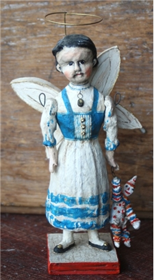 Angel of the Dolls - SPECIAL EDITION
