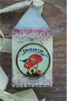 Enchanted - SALE