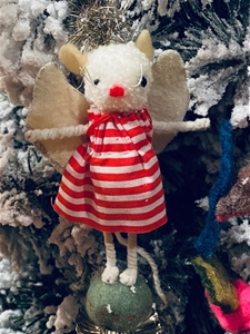 Merry Miss Mouse – SALE