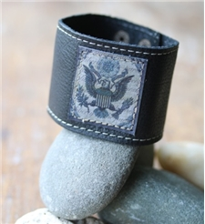 The Regal Raptor Cuff - LARGE