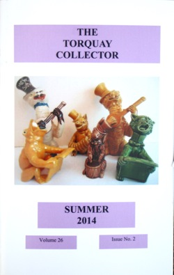 The Torquay Collector - Summer 2014