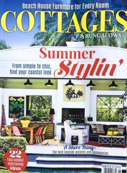 Cottages & Bungalows - August/September 2016