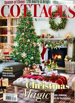 Cottages & Bungalows - December/January