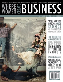 WWC: Business January – Eileen Lam