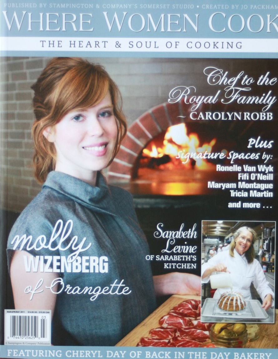 cook springs women Do you know a good cook send your nominations to ginna parsons, cook of the week, po box 909, tupelo, ms 38802 or you can fax them to (662) 842-2233 or email them to ginnaparsons@journalinccom.